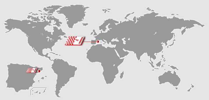 mapa mundi. el mapa mundial. mapa mundi